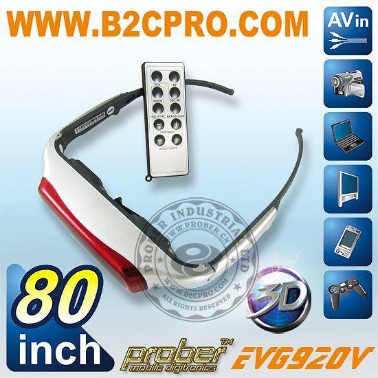 ម៉ូដែល EVG920V 3D