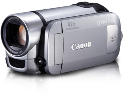 Canon_LEGRIA_FS405